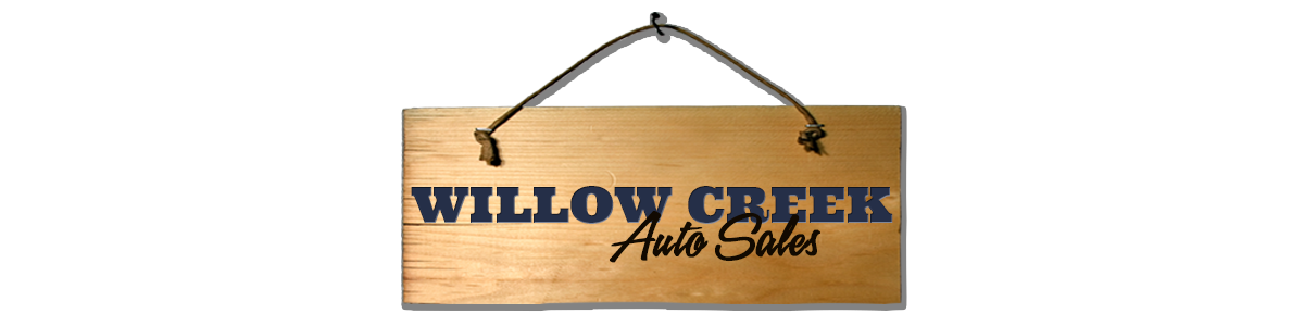 Willow Creek Auto Sales
