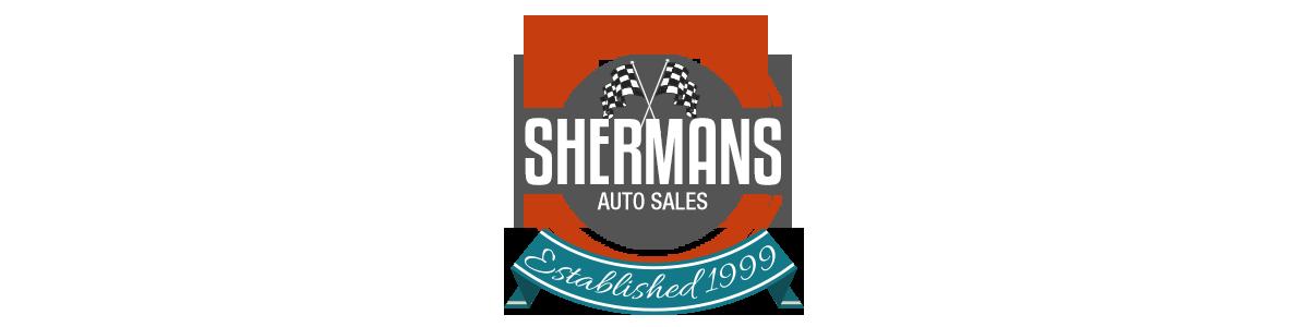 Shermans Auto Sales