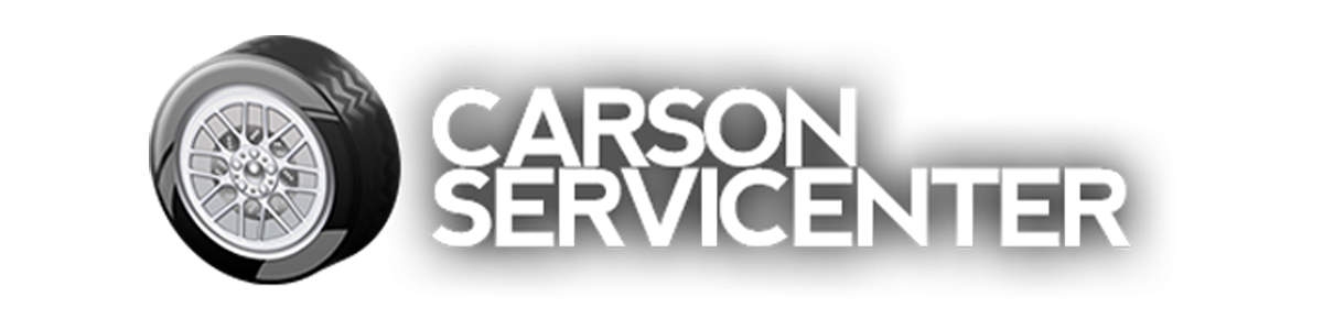 Carson Servicenter