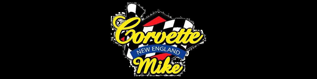 Corvette Mike New England