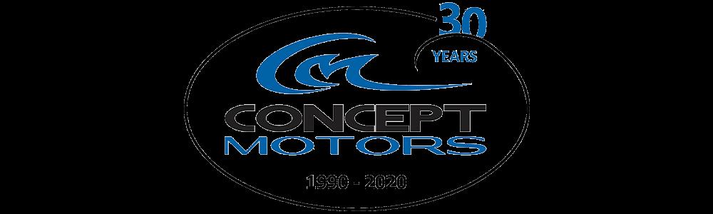 CONCEPT MOTORS INC
