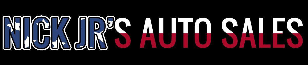 Nick Jr's Auto Sales