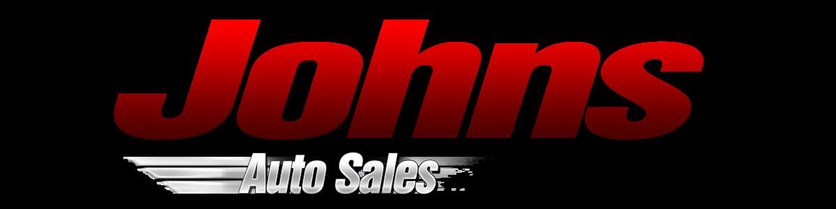 Johns Auto Sales