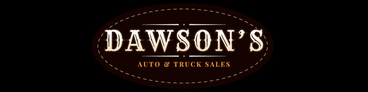 Dawson's Auto & Truck Sales