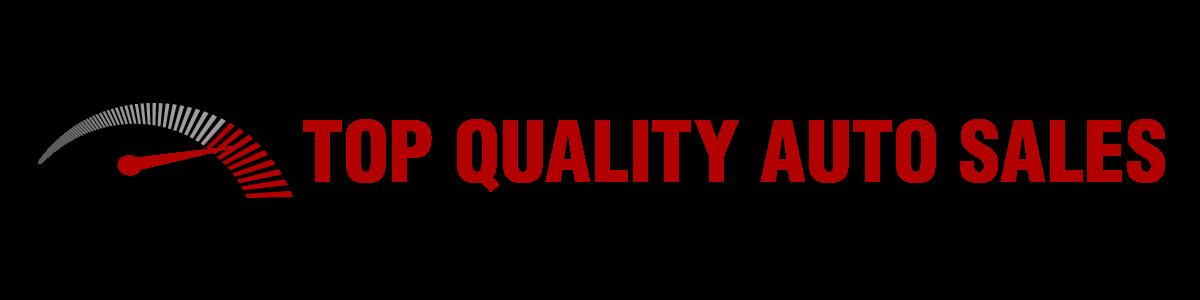 Top Quality Auto Sales