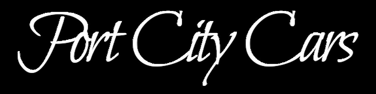 Port City Cars