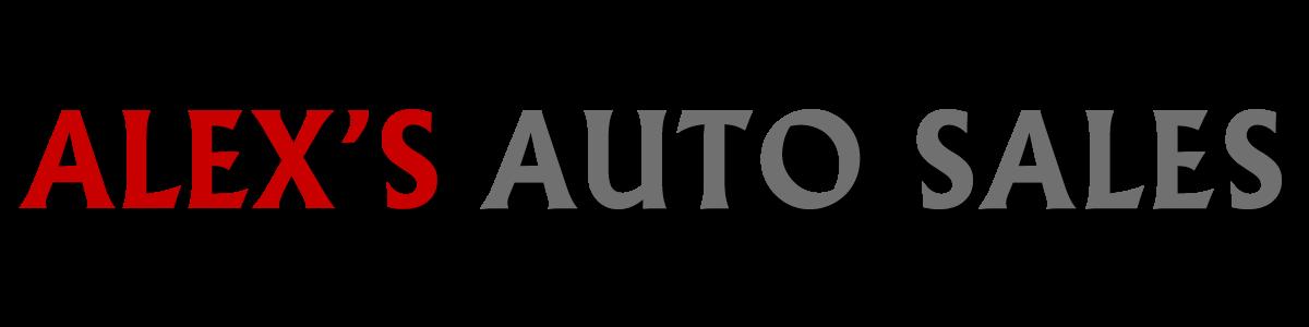 Alex's Auto Sales