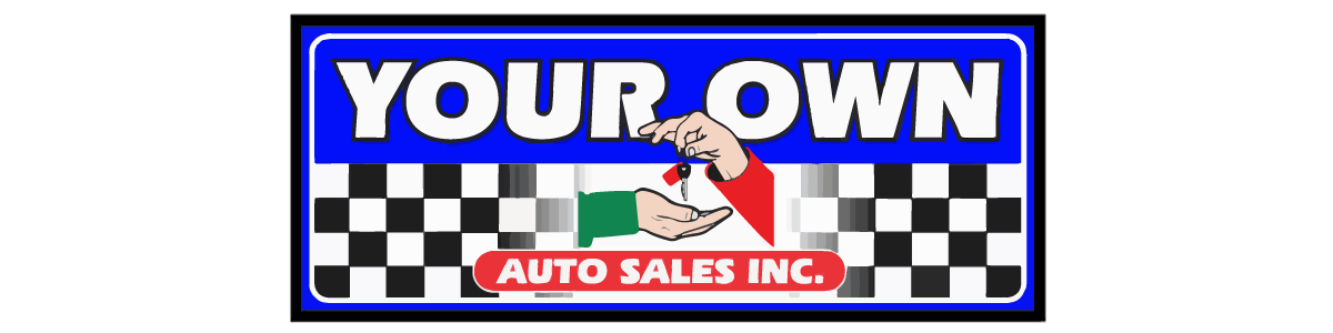 Your Own Auto Sales Inc.