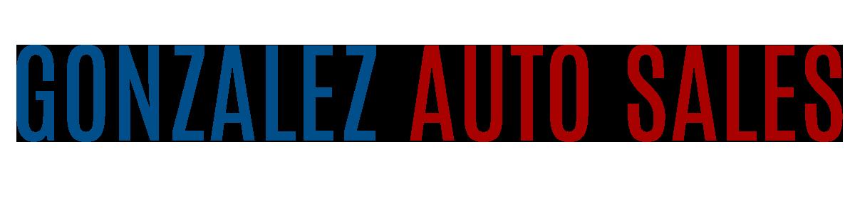Gonzalez Auto Sales