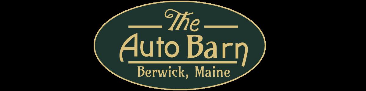 The Auto Barn