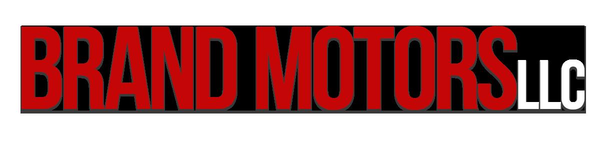 Brand Motors llc