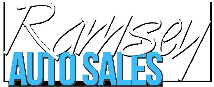 Ramsey Auto Sales