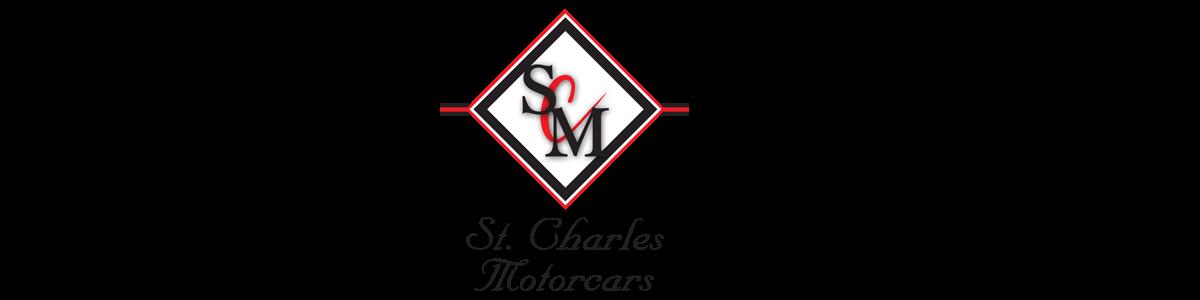 SAINT CHARLES MOTORCARS