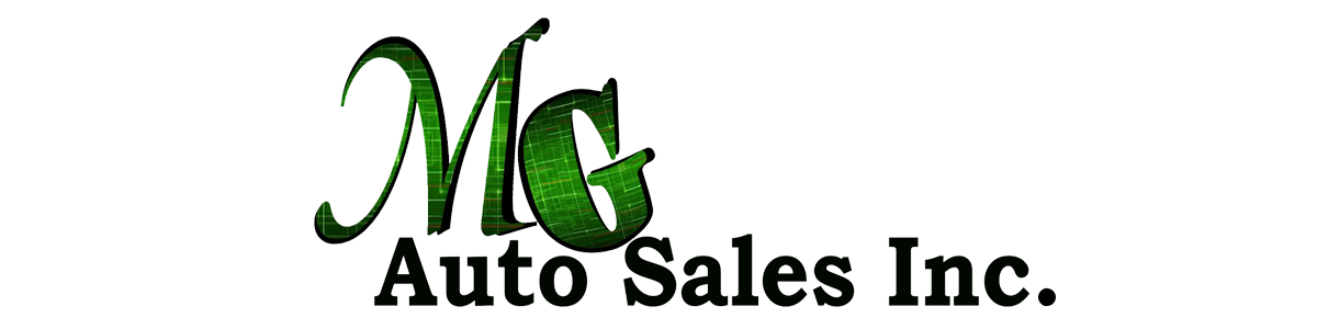 MG Auto Sales
