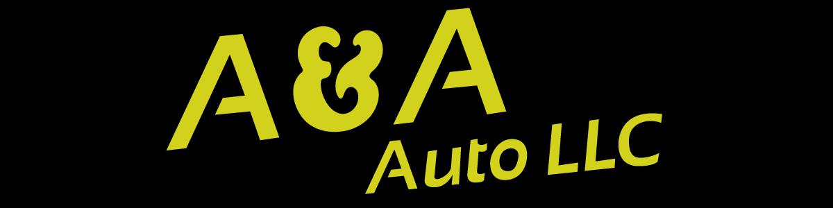 A & A AUTO LLC