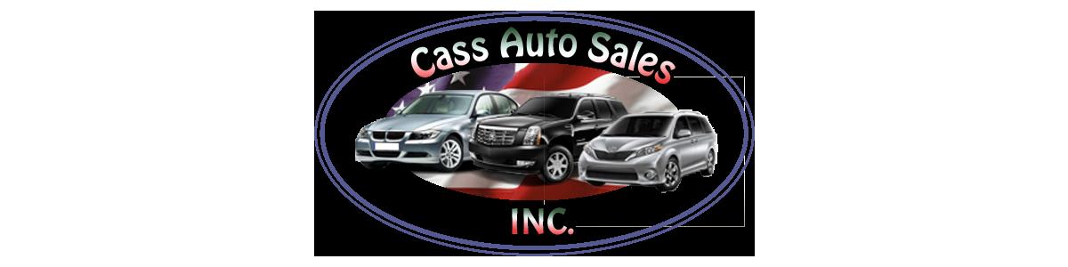 Cass Auto Sales Inc