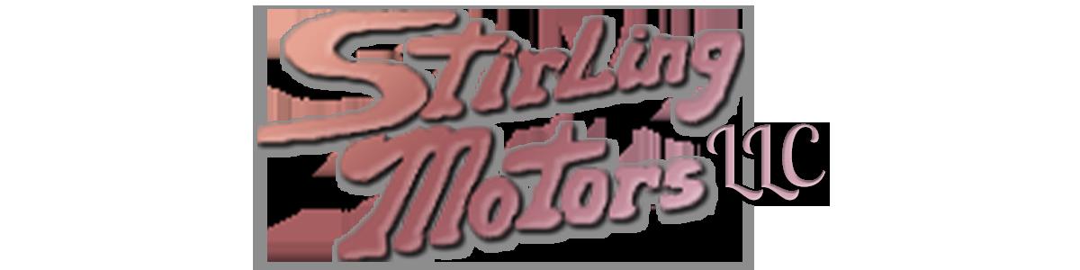 STIRLING MOTORS, LLC