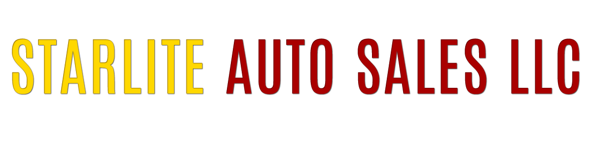 STARLITE AUTO SALES LLC