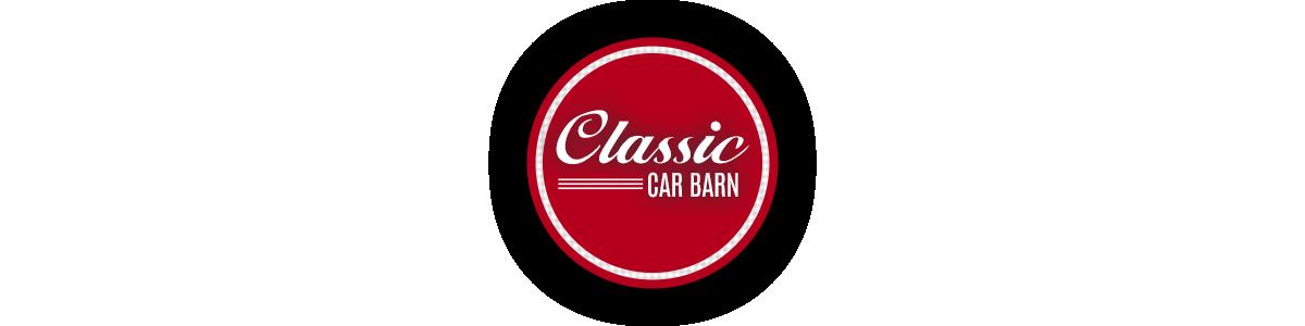 Classic Car Barn