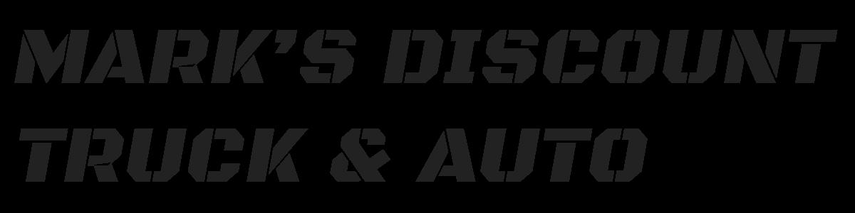 Mark's Discount Truck & Auto