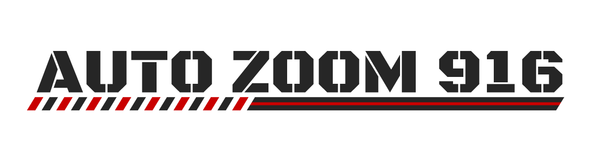 Auto Zoom 916 Rancho Cordova