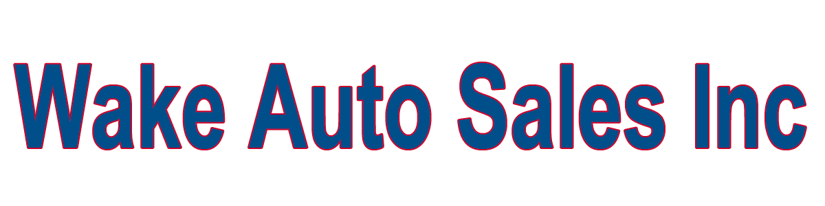 Wake Auto Sales Inc