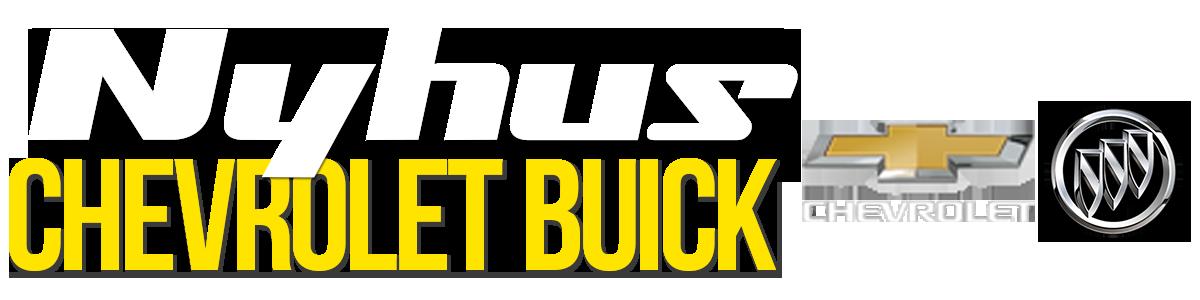 Nyhus Chevrolet Buick