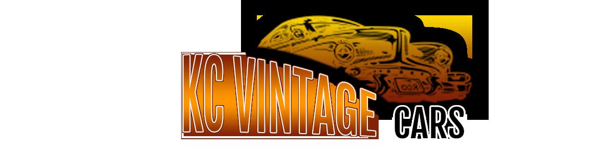 KC Vintage Cars