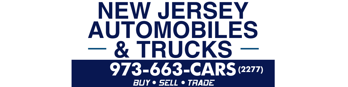 New Jersey Automobiles and Trucks