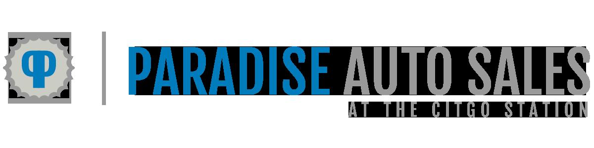 Paradise Auto Sales