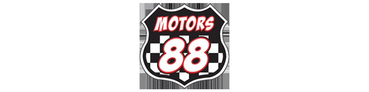MOTORS 88