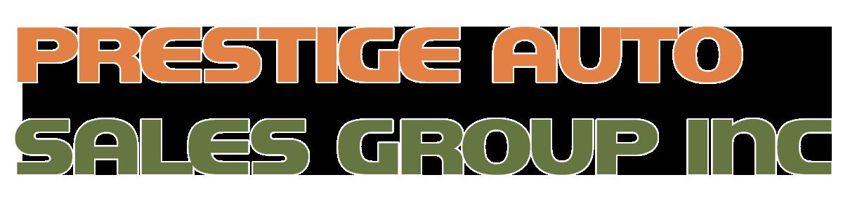 PRESTIGE AUTO SALES GROUP INC