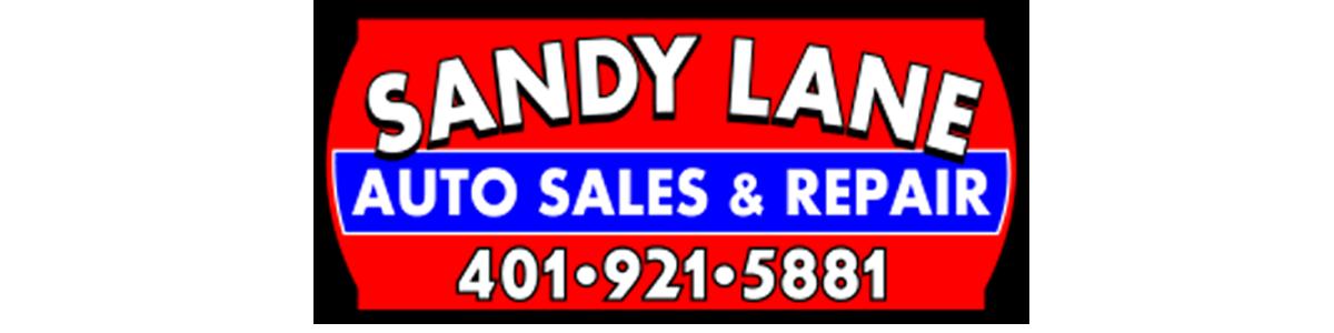 Sandy Lane Auto Sales and Repair