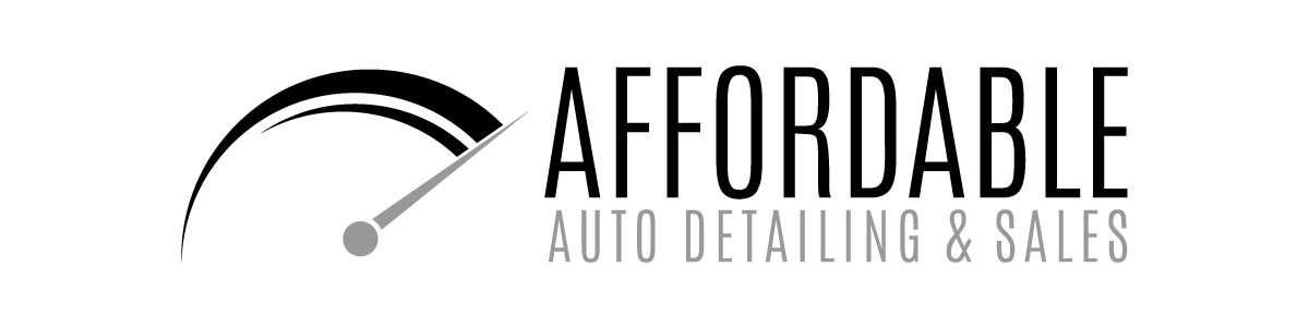 Affordable Auto Detailing & Sales