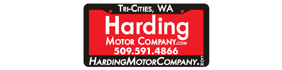Harding Motor Company