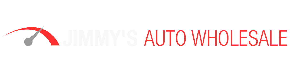 JIMMY'S AUTO WHOLESALE
