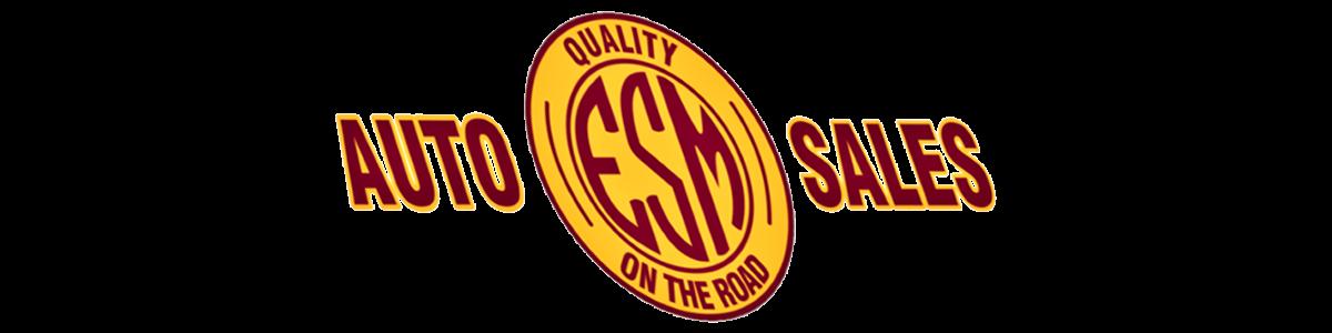 ESM Auto Sales