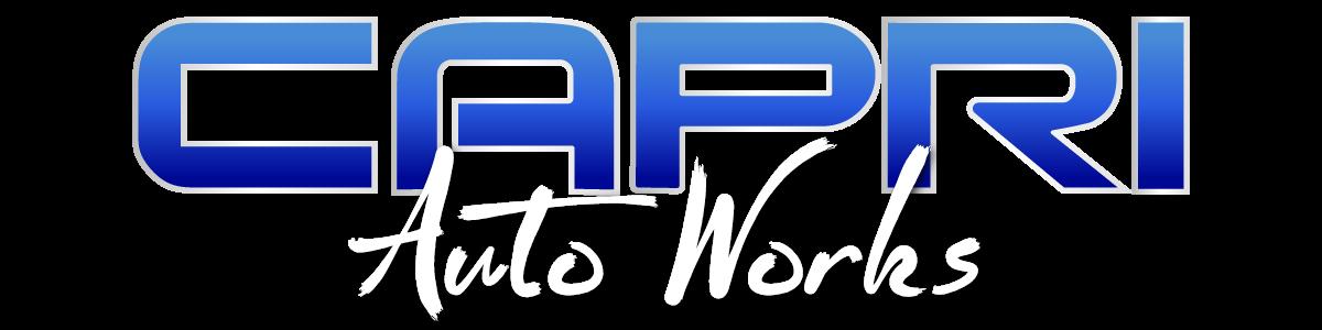 Capri Auto Works