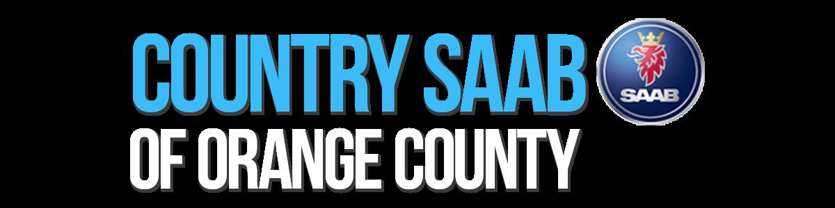 COUNTRY SAAB OF ORANGE COUNTY