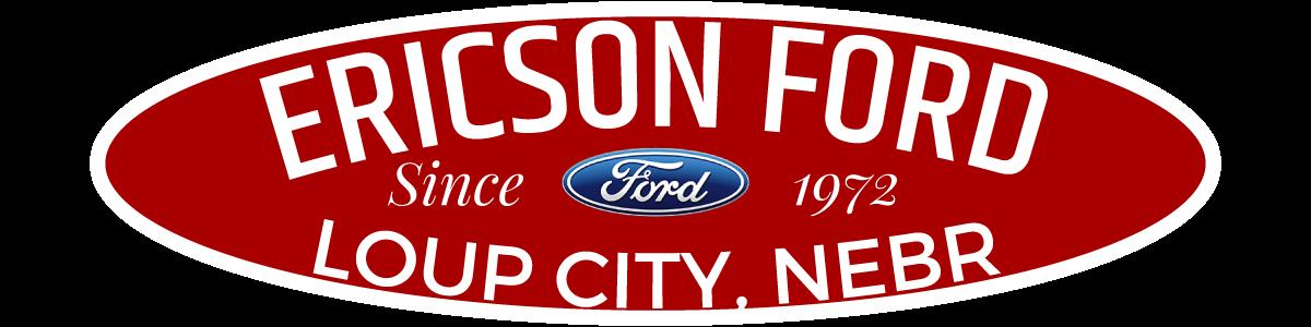 Ericson Ford