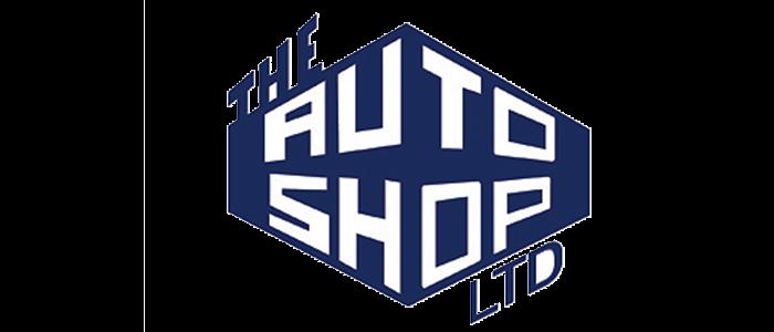 THE AUTO SHOP ltd