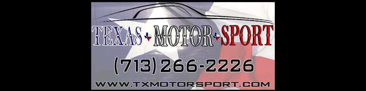 Texas Motor Sport