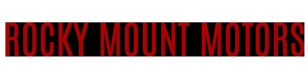 Rocky Mount Motors