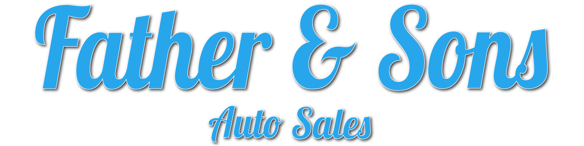 Father & Sons Auto Sales