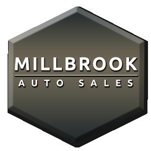 Millbrook Auto Sales