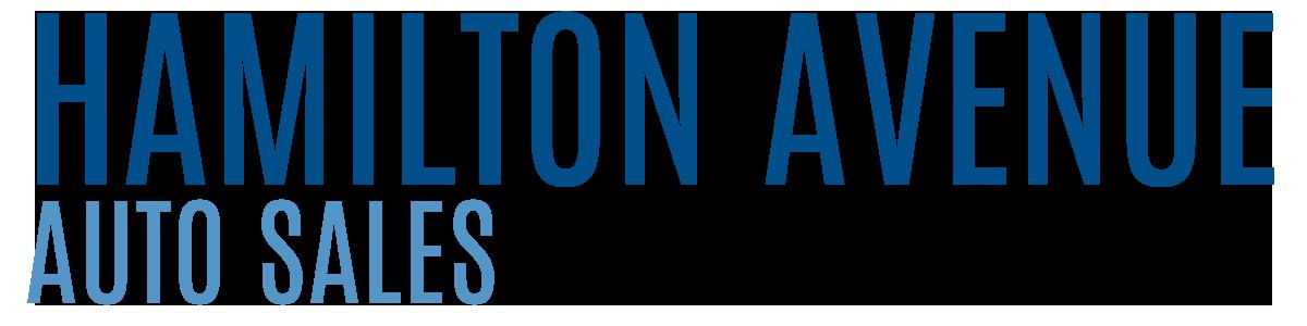 Hamilton Avenue Auto Sales
