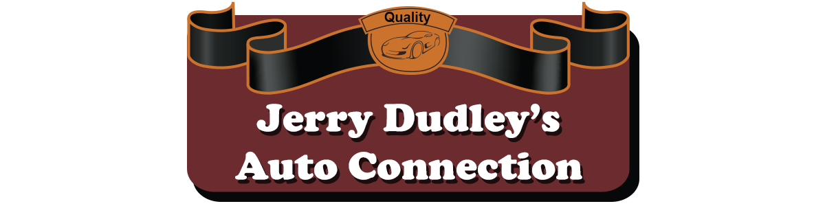 Jerry Dudley's Auto Connection
