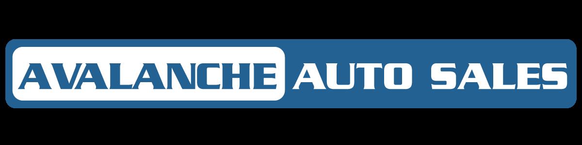 Avalanche Auto Sales