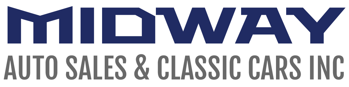 MIDWAY AUTO SALES & CLASSIC CARS INC