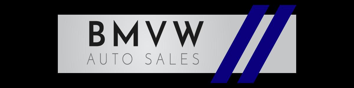 BMVW Auto Sales